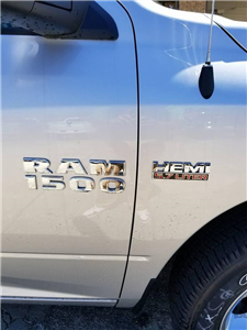 2018 Ram 1500 Crew Cab 4x4, Pickup #108956 - photo 21