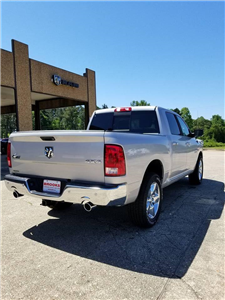 2018 Ram 1500 Crew Cab 4x4,  Pickup #108956 - photo 22