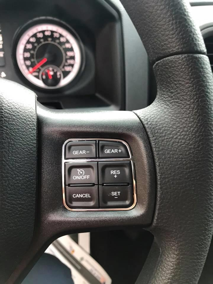 2018 Ram 1500 Crew Cab 4x2,  Pickup #155219 - photo 13