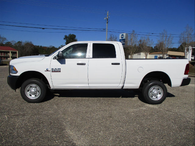 2018 Ram 2500 Crew Cab 4x4 Pickup #185069 - photo 6