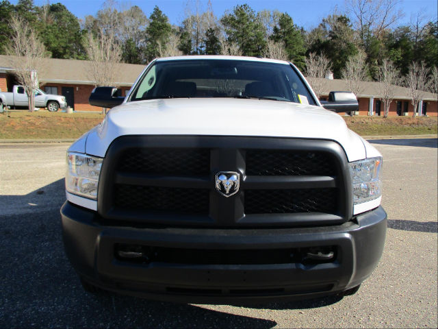 2018 Ram 2500 Crew Cab 4x4 Pickup #185069 - photo 7