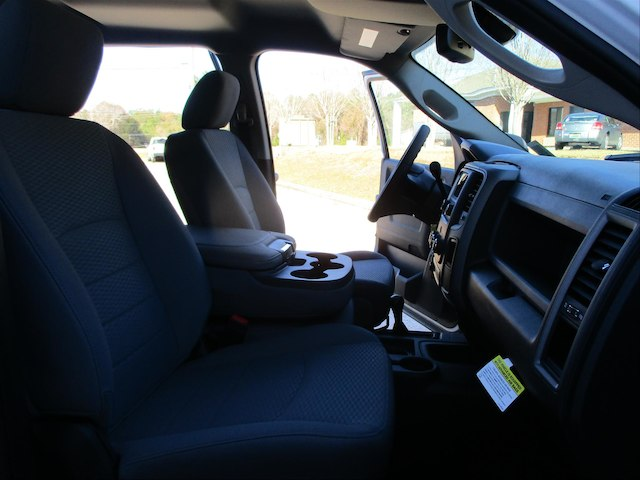 2018 Ram 2500 Crew Cab 4x4 Pickup #185069 - photo 22