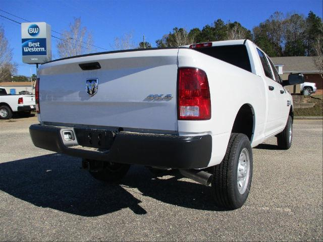 2018 Ram 2500 Crew Cab 4x4,  Pickup #185069 - photo 4