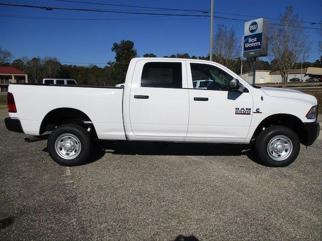 2018 Ram 2500 Crew Cab 4x4,  Pickup #185069 - photo 5
