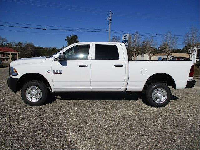 2018 Ram 2500 Crew Cab 4x4,  Pickup #185069 - photo 6