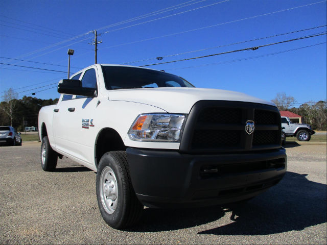 2018 Ram 2500 Crew Cab 4x4 Pickup #185069 - photo 3