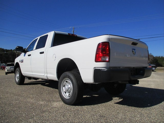 2018 Ram 2500 Crew Cab 4x4 Pickup #185069 - photo 2