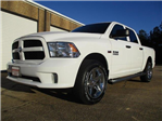 2018 Ram 1500 Crew Cab 4x4,  Pickup #189365 - photo 1