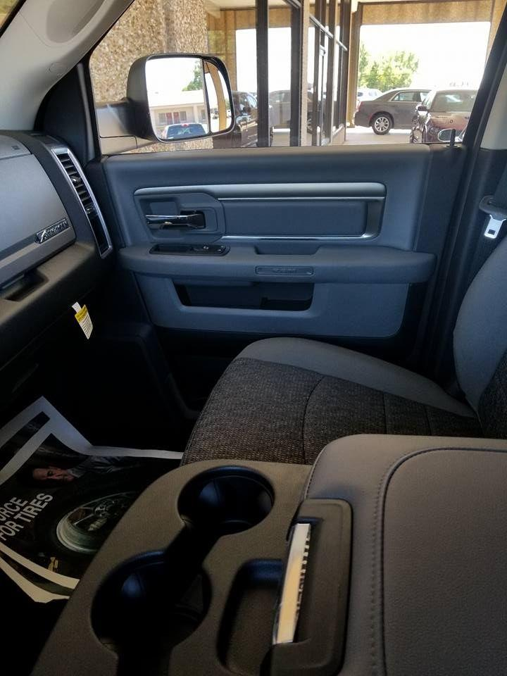 2018 Ram 2500 Crew Cab 4x4,  Pickup #217604 - photo 29