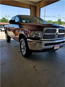 2018 Ram 2500 Crew Cab 4x4, Pickup #217604 - photo 19