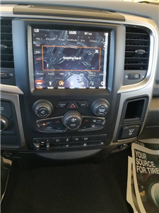 2018 Ram 2500 Crew Cab 4x4, Pickup #217604 - photo 25