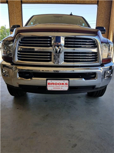 2018 Ram 2500 Crew Cab 4x4, Pickup #217604 - photo 28
