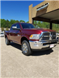 2018 Ram 2500 Crew Cab 4x4, Pickup #217604 - photo 3
