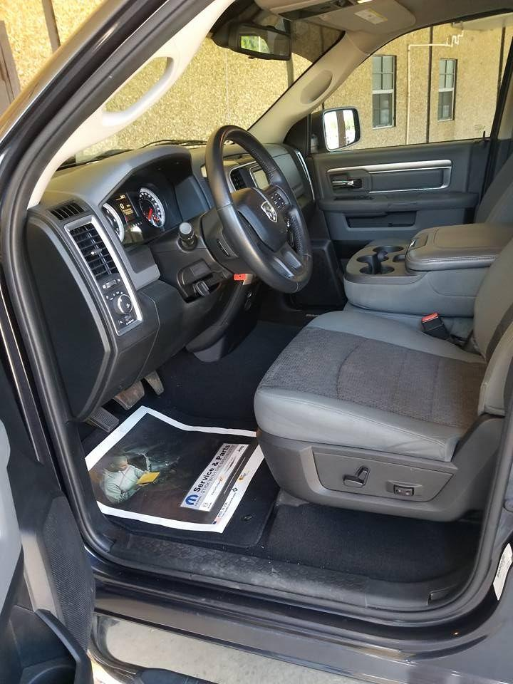 2018 Ram 1500 Crew Cab 4x4,  Pickup #276950 - photo 17