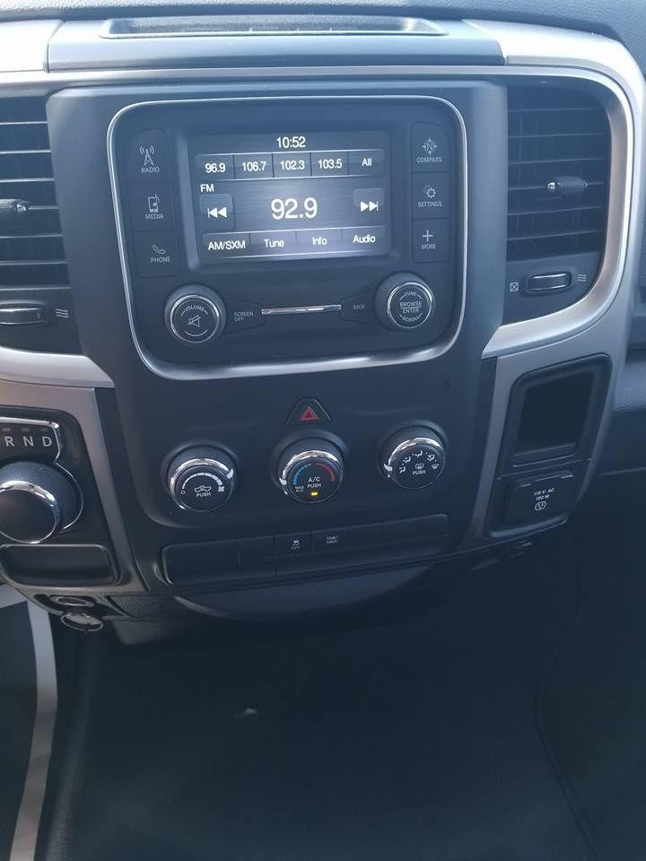 2018 Ram 1500 Crew Cab 4x4,  Pickup #276950 - photo 18