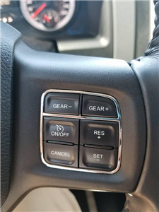 2018 Ram 1500 Crew Cab 4x4,  Pickup #276950 - photo 15