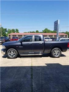 2018 Ram 1500 Crew Cab 4x4,  Pickup #276950 - photo 19