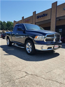2018 Ram 1500 Crew Cab 4x4,  Pickup #276950 - photo 5