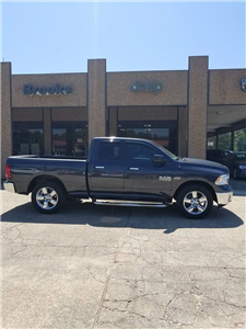 2018 Ram 1500 Crew Cab 4x4,  Pickup #276950 - photo 7