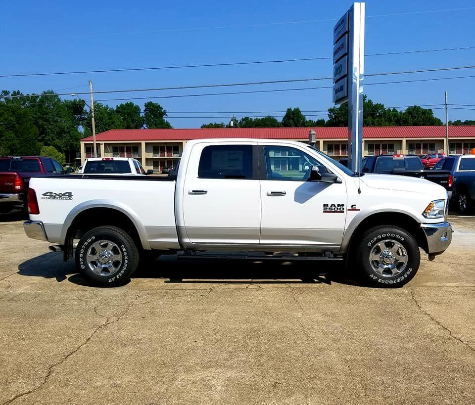 2018 Ram 2500 Crew Cab 4x4,  Pickup #279628 - photo 4