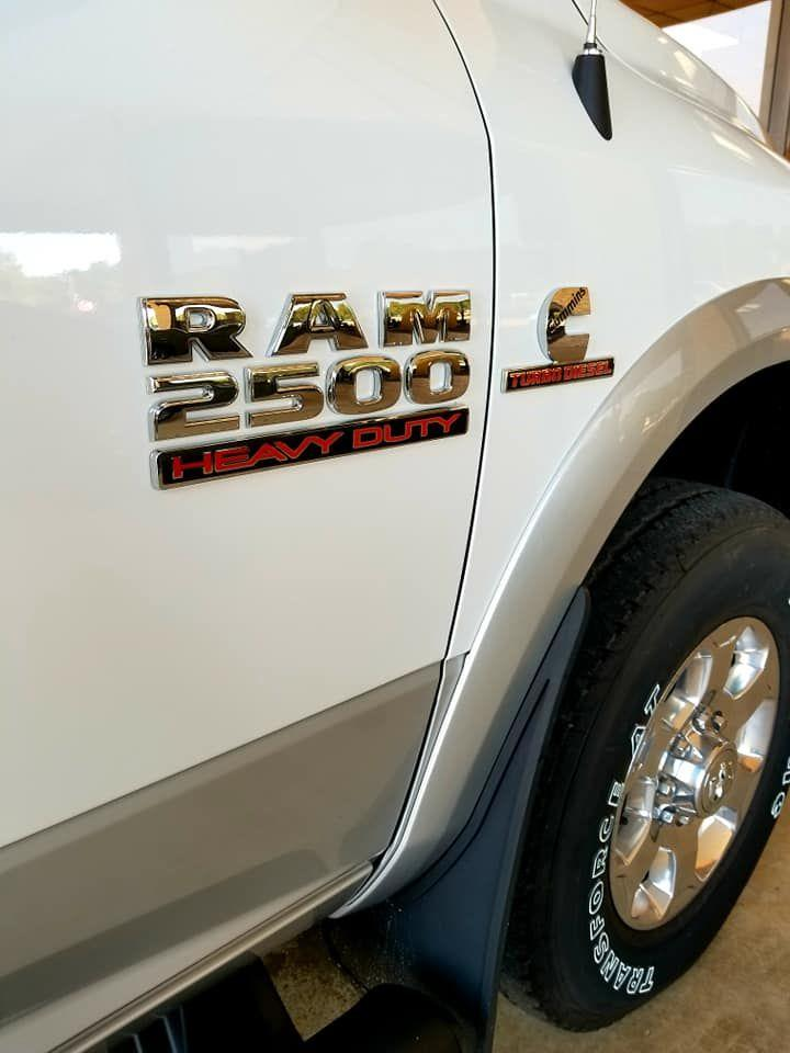 2018 Ram 2500 Crew Cab 4x4,  Pickup #279628 - photo 5