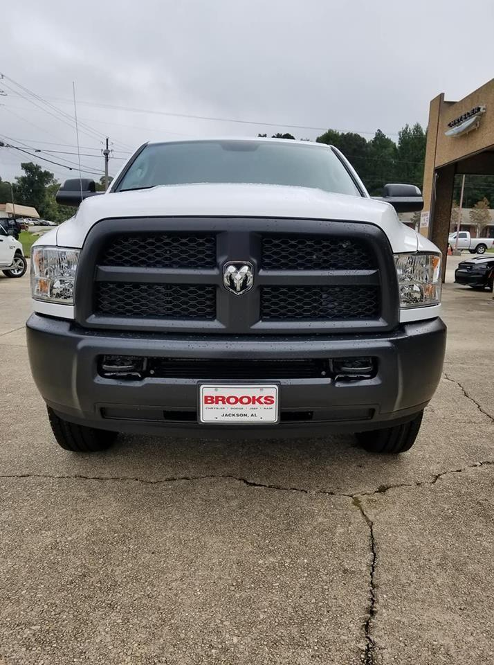 2018 Ram 2500 Crew Cab 4x4,  Pickup #333282 - photo 9