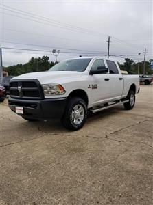 2018 Ram 2500 Crew Cab 4x4,  Pickup #333282 - photo 3