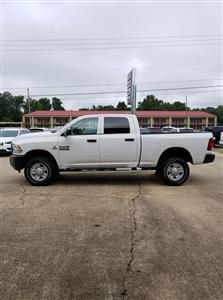 2018 Ram 2500 Crew Cab 4x4,  Pickup #333282 - photo 6