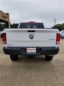 2018 Ram 2500 Crew Cab 4x4,  Pickup #333282 - photo 7