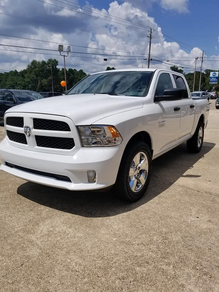 2018 Ram 1500 Crew Cab 4x4,  Pickup #337837 - photo 3
