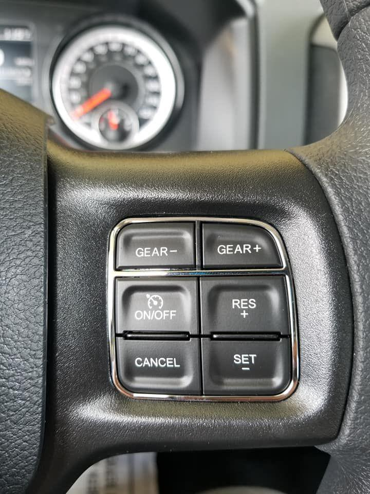 2018 Ram 1500 Crew Cab 4x4,  Pickup #337837 - photo 21