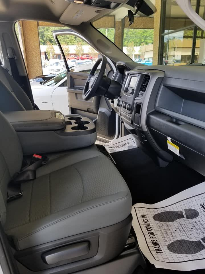 2018 Ram 1500 Crew Cab 4x4,  Pickup #337837 - photo 24