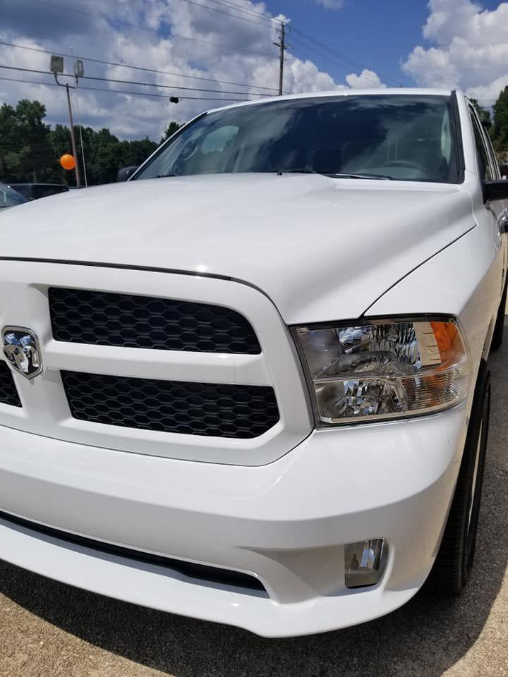 2018 Ram 1500 Crew Cab 4x4,  Pickup #337837 - photo 6