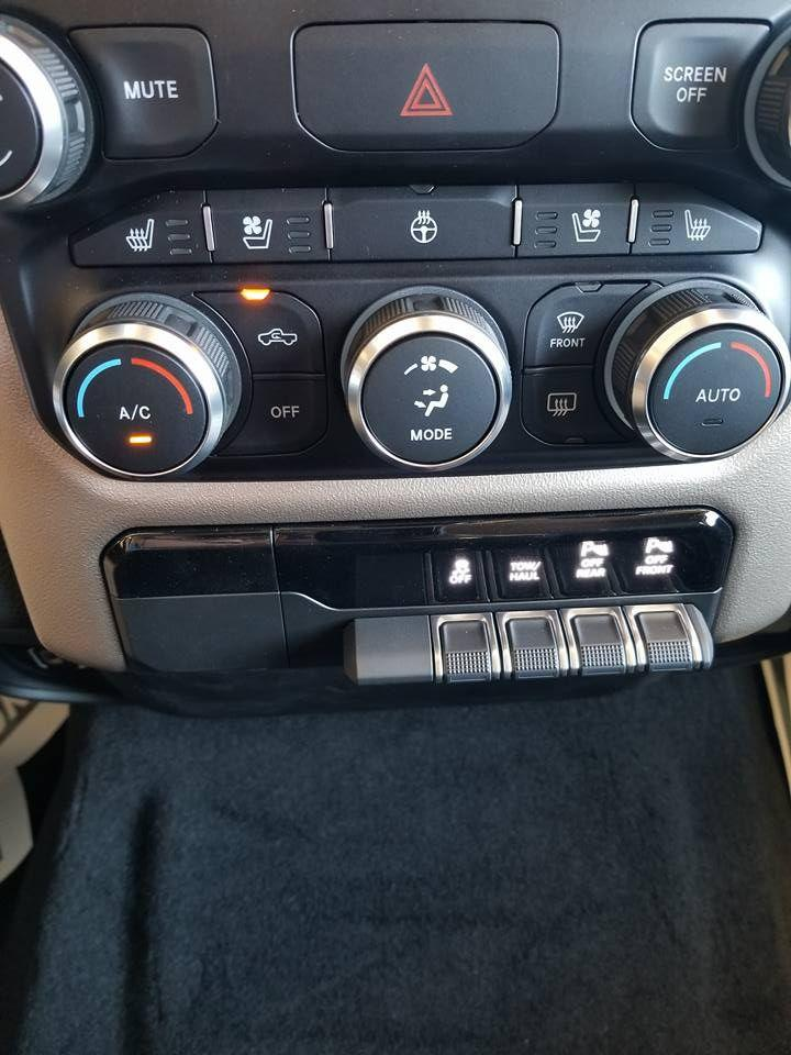 2019 Ram 1500 Crew Cab 4x4,  Pickup #505369 - photo 28