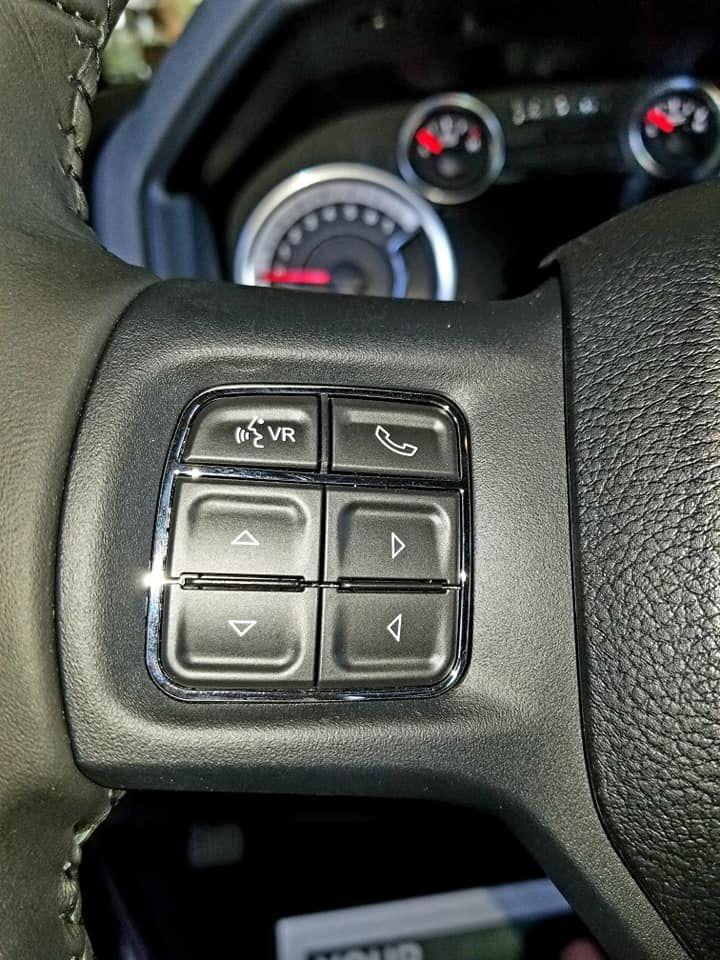 2019 Ram 1500 Crew Cab 4x2,  Pickup #515661 - photo 23