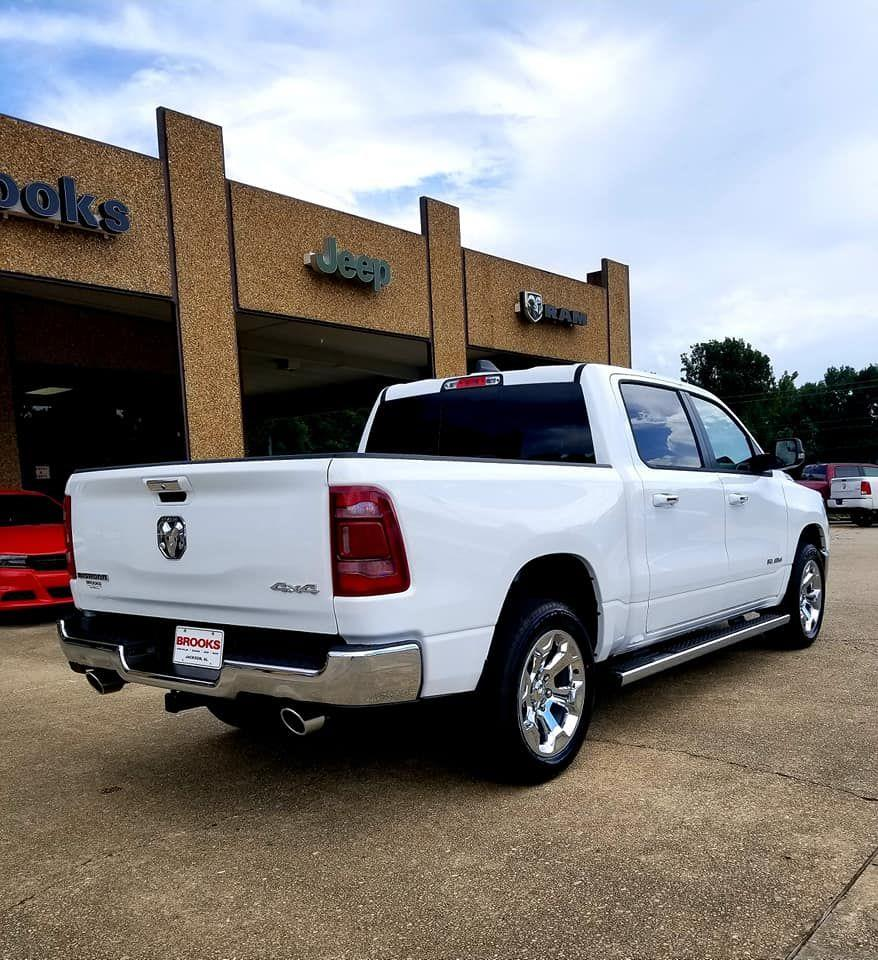 2019 Ram 1500 Crew Cab 4x4,  Pickup #606232 - photo 2