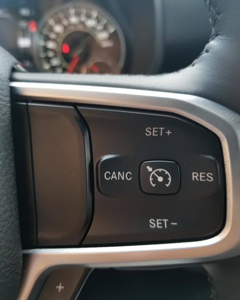 2019 Ram 1500 Crew Cab 4x4,  Pickup #620417 - photo 23