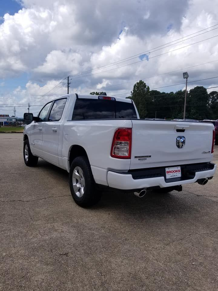 2019 Ram 1500 Crew Cab 4x4,  Pickup #626012 - photo 3