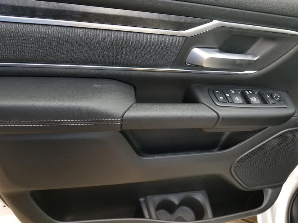 2019 Ram 1500 Crew Cab 4x4,  Pickup #626012 - photo 21