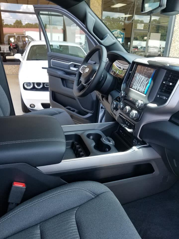 2019 Ram 1500 Crew Cab 4x4,  Pickup #626012 - photo 30