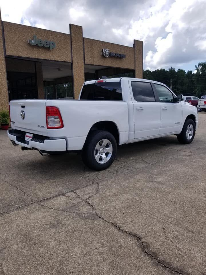 2019 Ram 1500 Crew Cab 4x4,  Pickup #626012 - photo 2