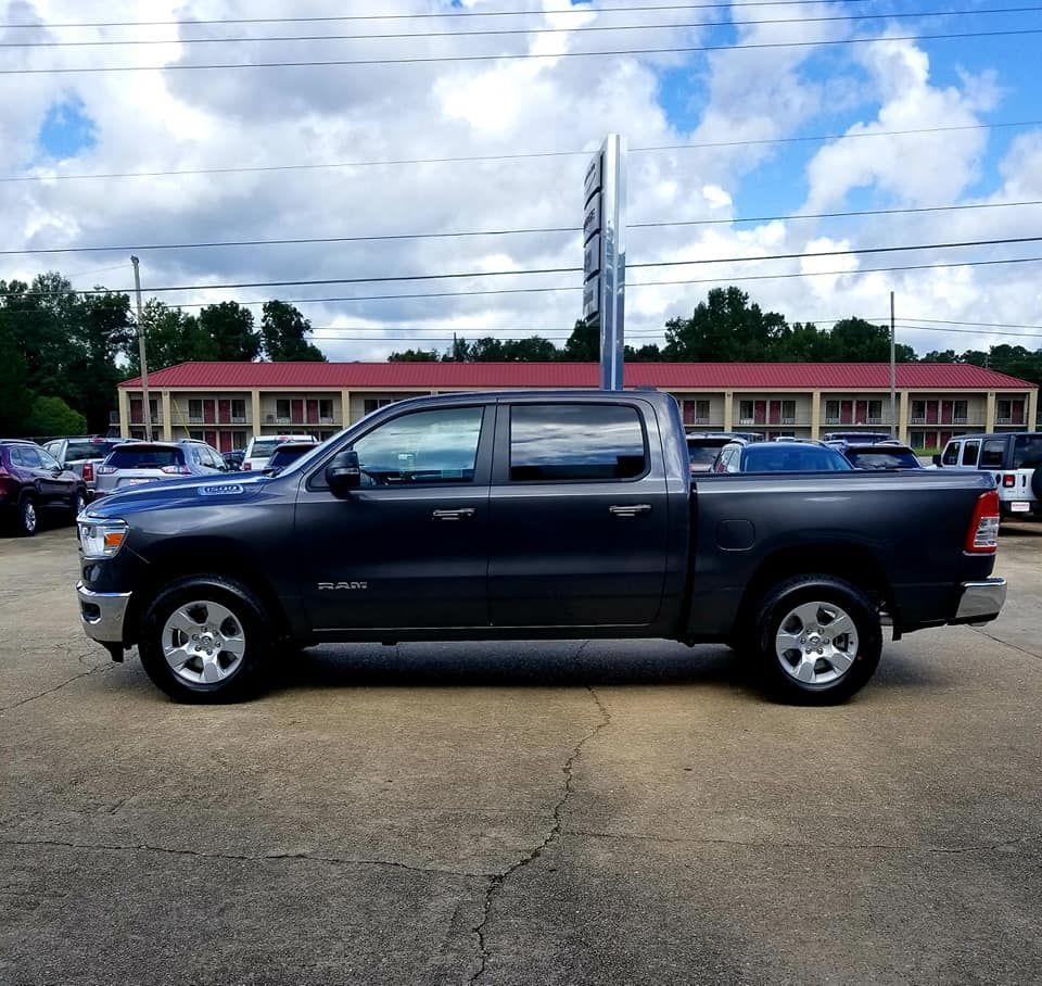 2019 Ram 1500 Crew Cab 4x4,  Pickup #626013 - photo 30