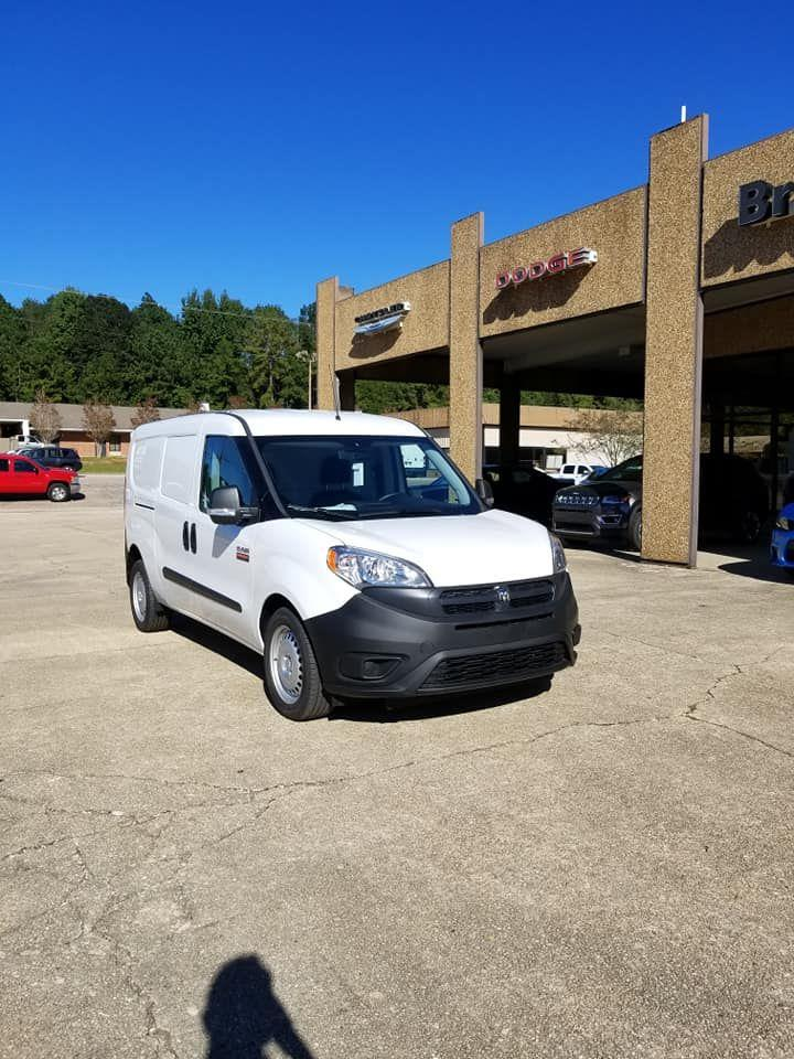 2018 ProMaster City FWD,  Empty Cargo Van #L31235 - photo 3
