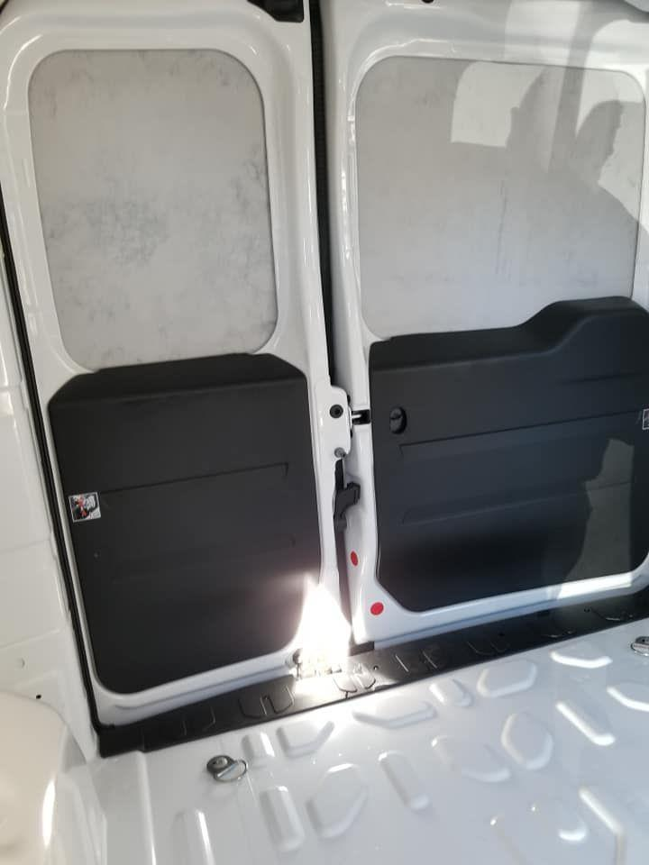 2018 ProMaster City FWD,  Empty Cargo Van #L31235 - photo 20