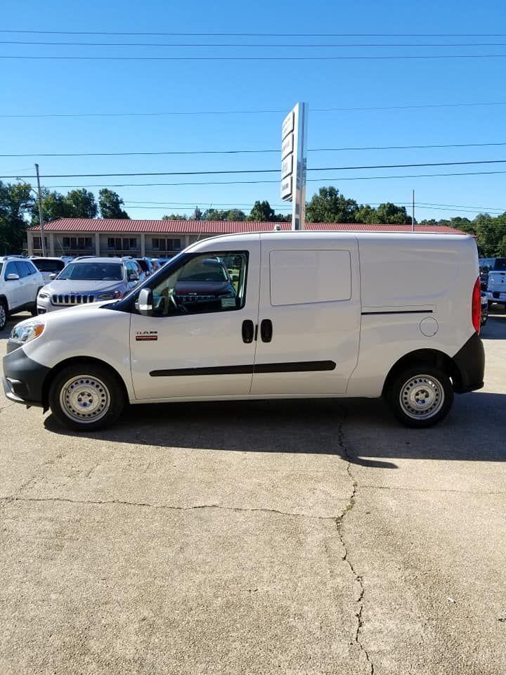2018 ProMaster City FWD,  Empty Cargo Van #L31235 - photo 7