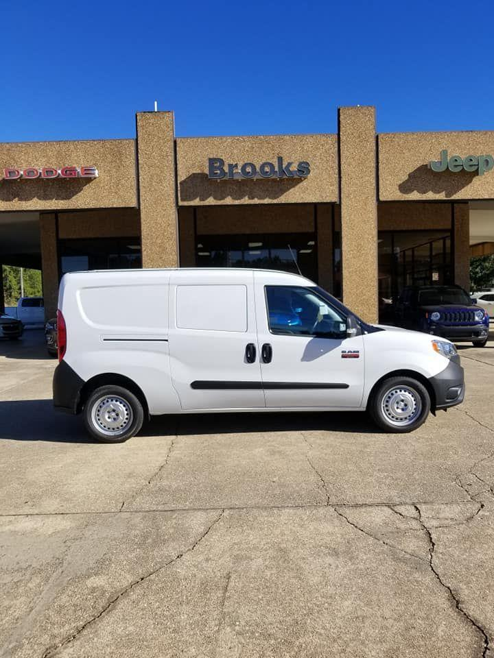 2018 ProMaster City FWD,  Empty Cargo Van #L31235 - photo 9