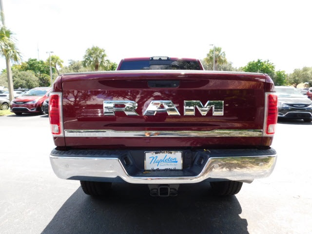 2017 Ram 2500 Mega Cab 4x4 Pickup #HG719962 - photo 12