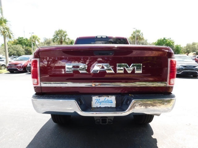 2017 Ram 2500 Mega Cab 4x4, Pickup #HG719962 - photo 12