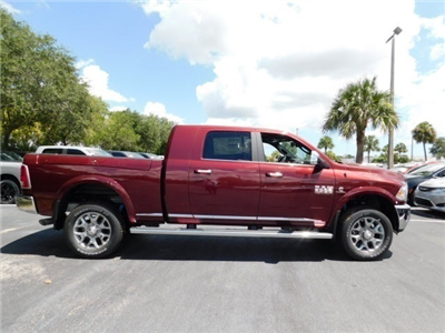 2017 Ram 2500 Mega Cab 4x4, Pickup #HG719962 - photo 13