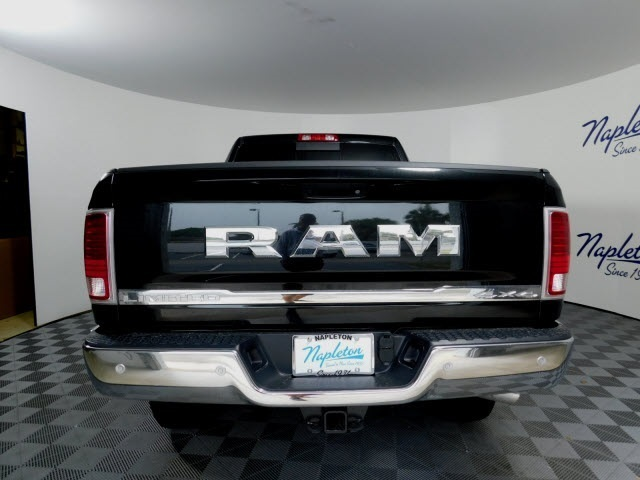 2017 Ram 2500 Crew Cab 4x4, Pickup #HG779587 - photo 12